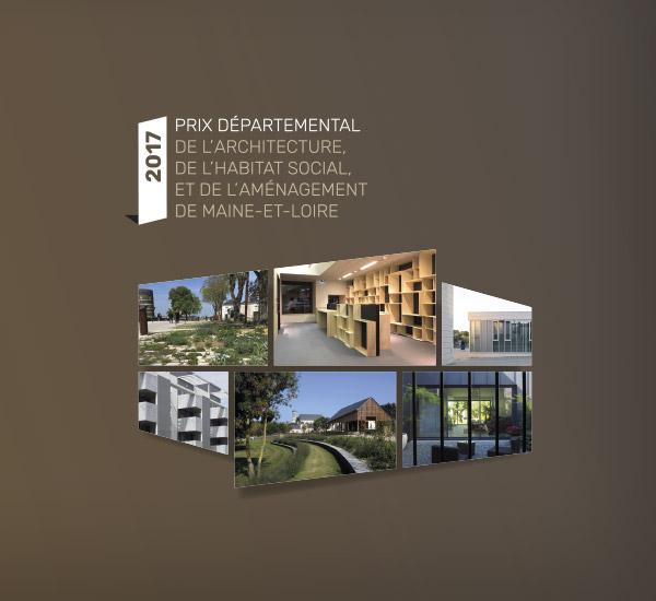 Publication Prix Départemental 2017