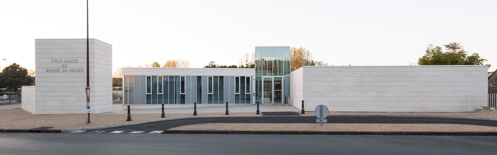 maison médical