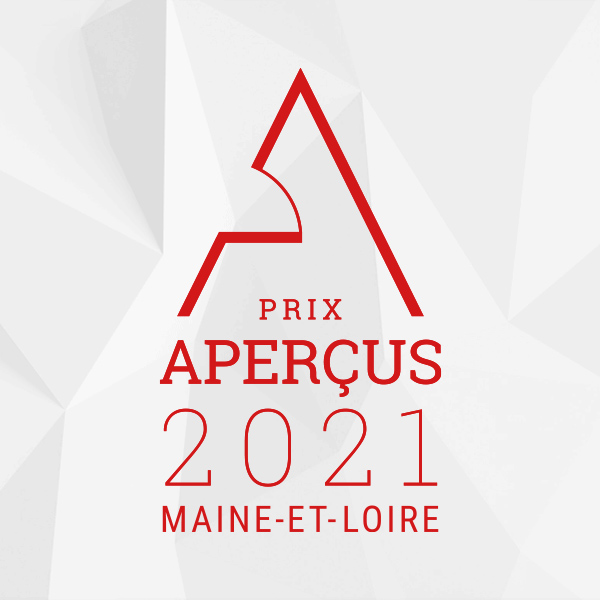 Prix Aperçus Maine-et-Loire 2021
